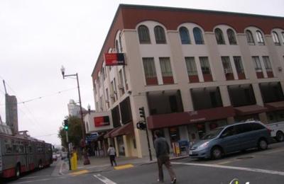 Wells Fargo Bank - San Francisco, CA