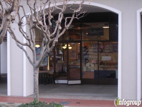 Togo's Eatery, San Francisco CA