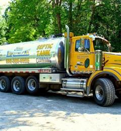 Jim Kovalak Excavating & Septic Tank Cleaning Inc - Willis, MI