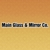 Main Glass & Mirror Co.