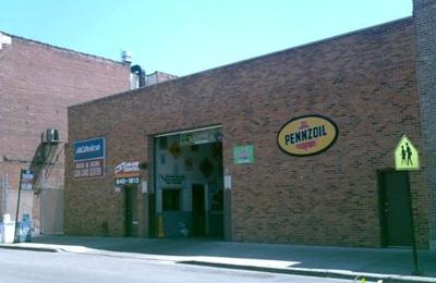 Bob & Son Car Care Center - Chicago, IL
