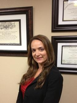 Priscilla Solario Esq Expert Probate Attorney