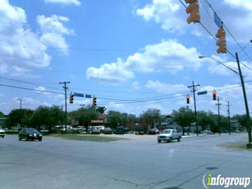 Nicha's Comida Mexicana - San Antonio, TX