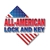 All-American Lock and Key