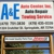 A & E Auto Repair & Towing