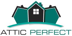Attic Perfect Logo