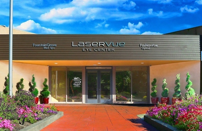 LaserVue Eye Center