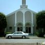 New Hope Baptist Church