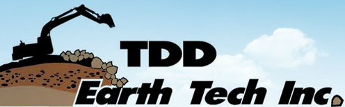tdd-earth-tech