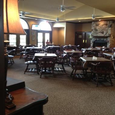 Pine Trace Golf Club, Rochester Hills MI