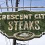 Crescent City Steak House - New Orleans, LA