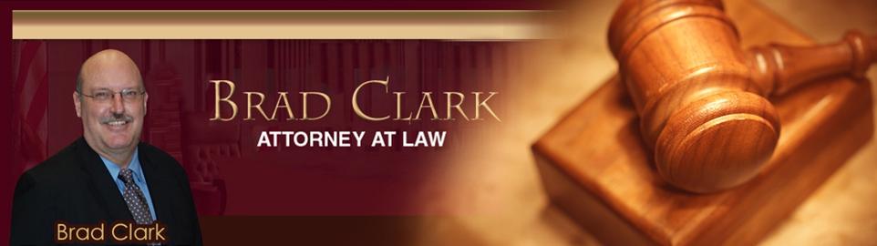 brad clark attorney