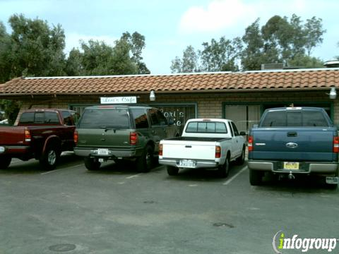 Lori's Cafe, Riverside CA