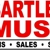 Bartlett Music Store