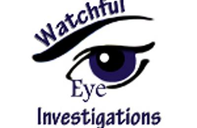 Watchful Eye Investigations LLC - Austin, TX