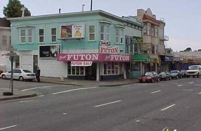 Just Futon - San Francisco, CA