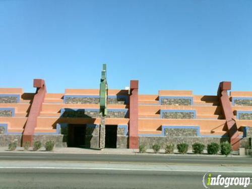 Macayo's Mexican Kitchen - Phoenix, AZ