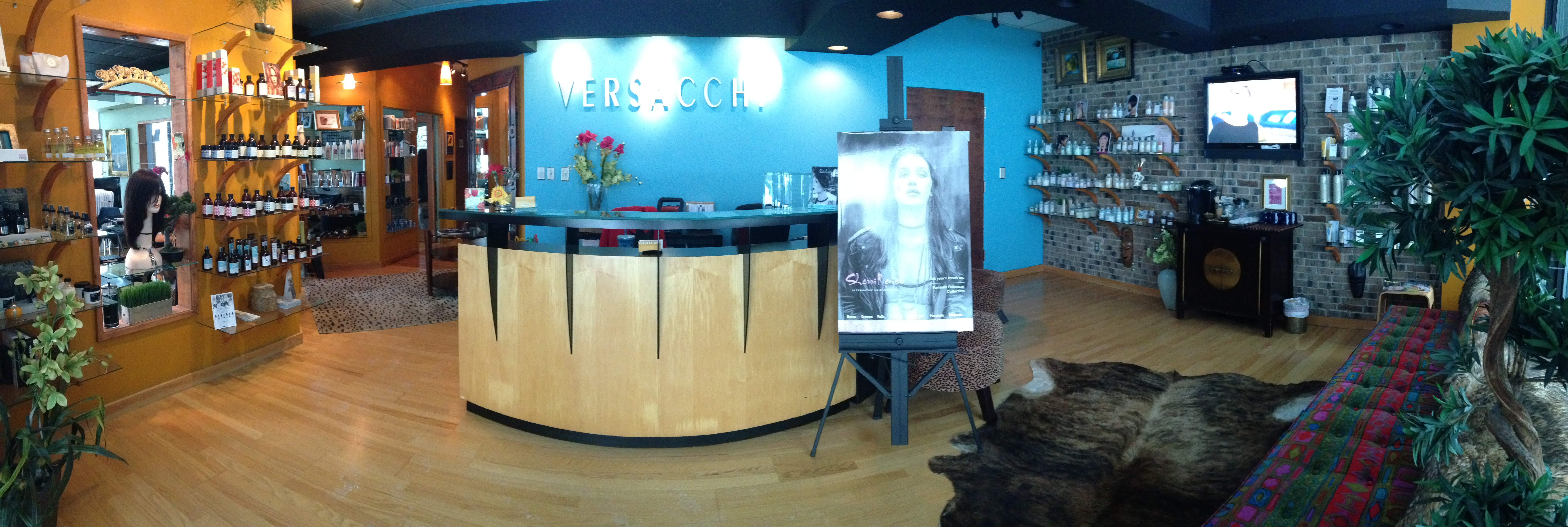 Versacchi Studios, Owings Mills MD