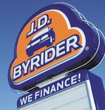 JD Byrider, Springfield MA