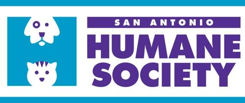 SAN ANTONIO HUMANE SOCIETY - San Antonio, TX