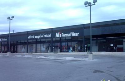 Al's Formal Wear - San Antonio, TX