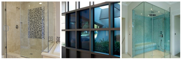 94601 custom glass installation
