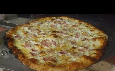 The New Haven Pizza Company, Watertown NY