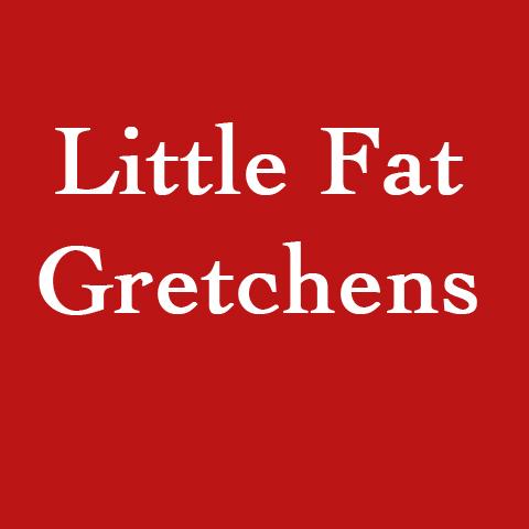 Little Fat Gretchens, Waupaca WI
