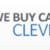 We Buy Cars For Cash Cleveland