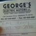 George's Electric Motors