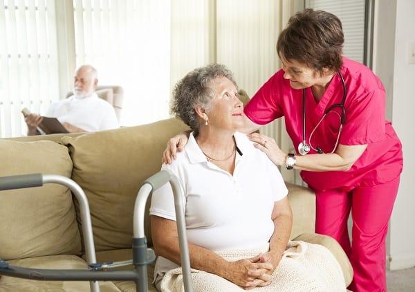 home-nursing