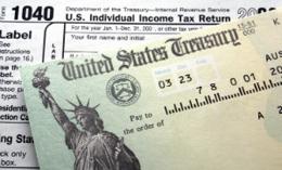 IRS Tax Preparer