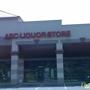 Mecklenburg County ABC Stores