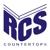RCS COUNTERTOPS