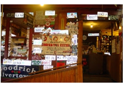 Meers Store And Restaurant - Lawton, OK