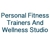 Personal Fitness Trainers & Wellness Studio