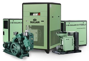 industrial air compressor maintenance
