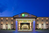 Holiday Inn Express & Suites Elkins, Elkins WV