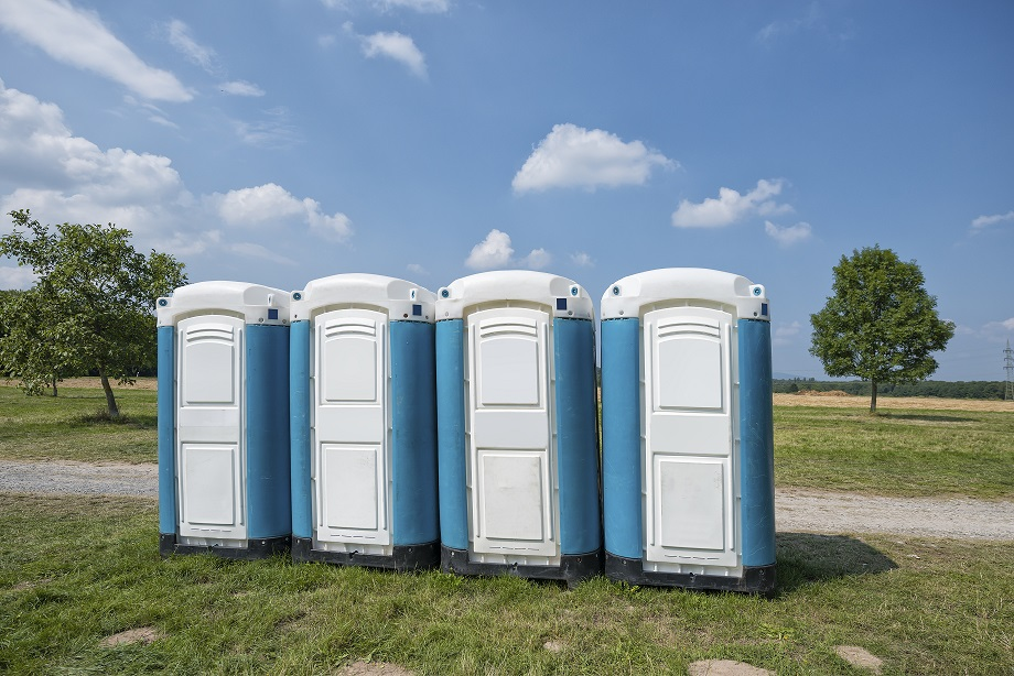 Portable Toilets   Bertsch Brothers   Greenwood Village   CO