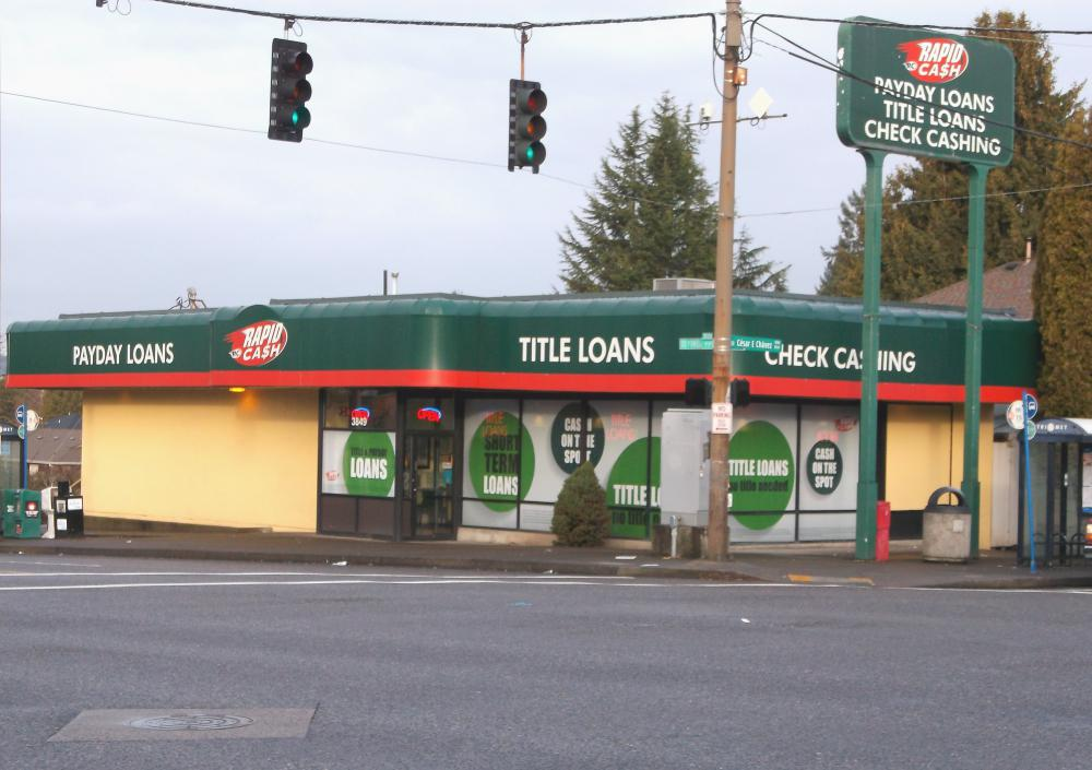 Portland maine payday loans