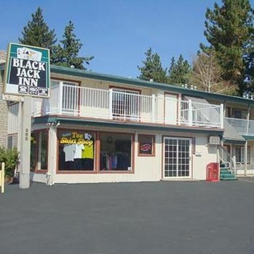 Blackjack Inn South Lake Tahoe - South Lake Tahoe, CA