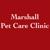Marshall Pet Care Clinic