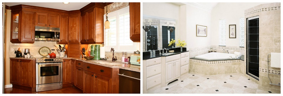 Need Comprehensive Kitchen Or Bathroom Remodeling Services? Call Now! (615)  349 1932
