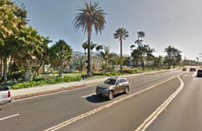 Cabrillo Inn at the Beach - Santa Barbara, CA