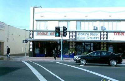 House Of Hair - San Diego, CA