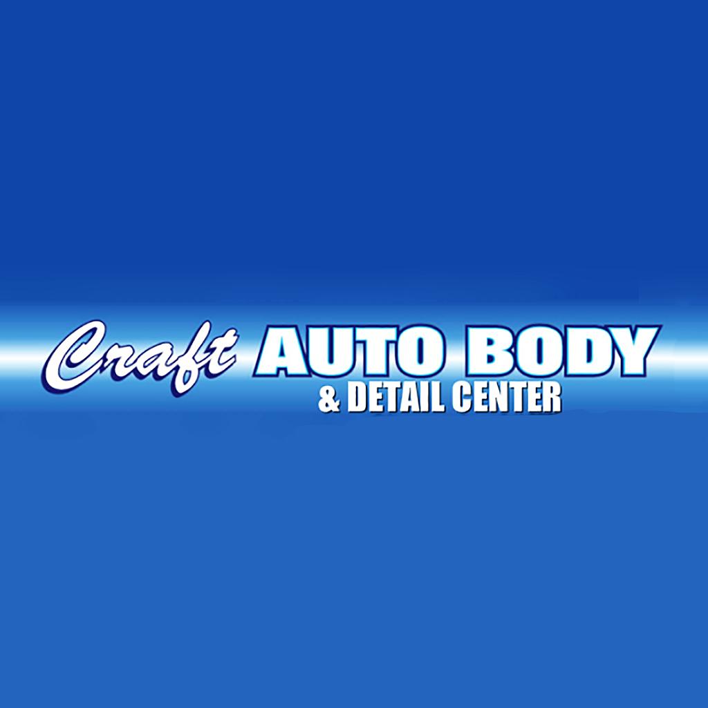 Craft Auto Body