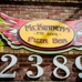 McKinner's Pizza Bar