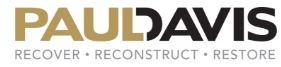 Paul Davis-logo