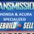 209 Transmission Honda & Acura Specialize