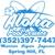 Aloha Pool Service